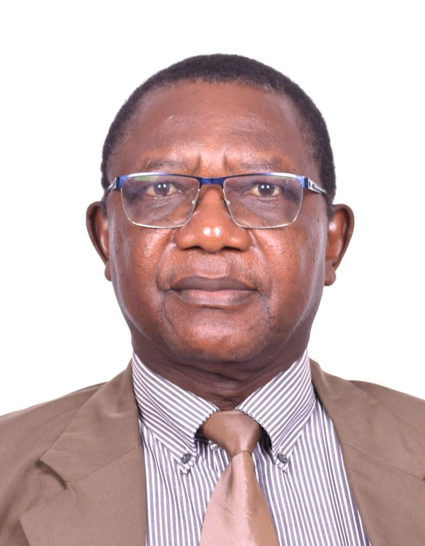 Prof. Eng. Bernard Odera – Director of School